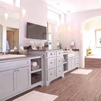 20 Brilliant Shaker Style Kitchens Cabinets Trends, Ideas & How to Design 20 Shaker Style Kitchens