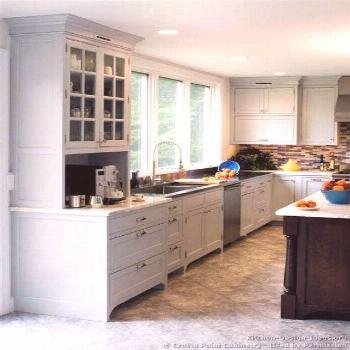 20 Shaker Style Kitchen Cabinets Trends, Ideas & How To Design