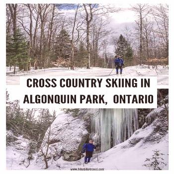 Cross Country Skiing Ontario Skiing Cross country skiing ontario _ langlauf ontario _ ski de fond o
