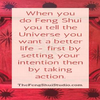 There are many rich layers to Feng Shui and many reasons to Feng Shui.  thefengs… - Wealth