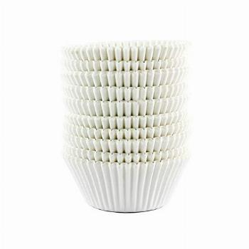 Warmparty Baking Cups Cupcake Liners, Standard Sized, 300